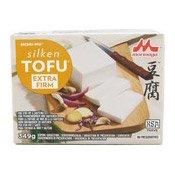 Silken Tofu Soya Beancurd (Extra Firm) (日本豆腐 (黄))