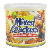 Mixed Rice Crackers (Original Party Mix) (綜合米餅)