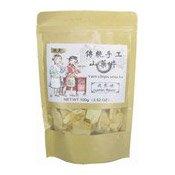 Yam Chips Snacks (Cumin Flavour) (與美山藥脆片 (孜然))
