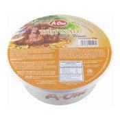Instant Bowl Noodles (Pork Thit Xao) (味王肉燥麵)