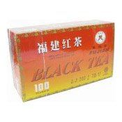 Fujian Black Tea (100 Teabags) (福建紅茶包)