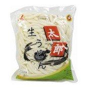 Japanese Style Fresh Udon Noodles (新鮮烏冬)