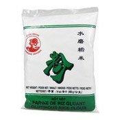 Glutinous Rice Flour (雄雞糯米粉)