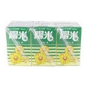 Chrysanthemum Tea Drink Multipack (陽光菊花茶)