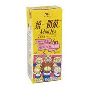Milk Tea Drink (Malt Barley Flavour) (統一奶茶 (麥香))