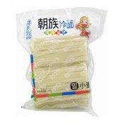 Cold Wheat Noodles (佬長坊小麥冷麵)