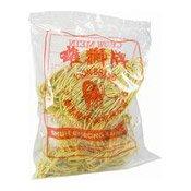 Chop Suey Noodles (Chow Mein No. 1) (雄獅什水麵)