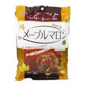 Sweet Roasted & Peeled Chestnuts (日式楓糖甘栗)