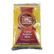 Curry Powder (Mild) (咖哩粉)