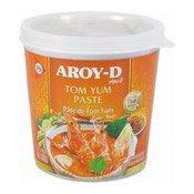 Tom Yum Paste (冬蔭醬)