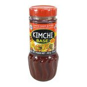 Kimchi Base (Kimuchi No Moto) (韓國泡菜醬)