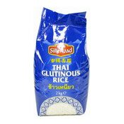 Thai Glutinous Rice (絲路泰國糯米)