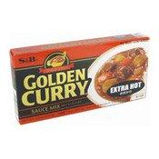 Golden Curry (Extra Hot) (日本咖哩 (特辣))