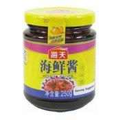 Hoisin Sauce (海天海鮮醬)