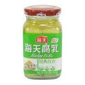 Preserved White Beancurd Furu (海天腐乳)