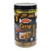 Curry Cookies (多利咖哩曲奇餅)