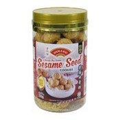 Sesame Cookies (多利芝麻曲奇餅)