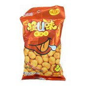 Broad Bean (Chilli) (洽洽怪味豆 (麻辣))