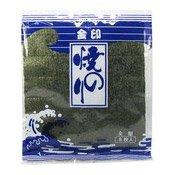 Yaki Nori Sushi Seaweed (日本紫菜)