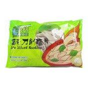 Soba Sliced Noodles (金沙河蕎麥刀削麵片)