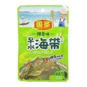 Spicy Kelp (國聖早水海帶)