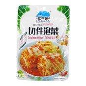 Korean Style Kimchi (Cut Pieces) (韓式泡菜 (切片))