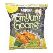 Potato Chips Crisps (Thai Tom Yum Goong Flavour) (卡樂B冬蔭功薯片)