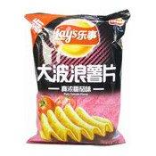 Potato Chips Crisps (Pure Tomato Flavour) (樂事薯片 (番茄味))