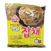 Japchae Instant Noodles (韓國炒粉絲)