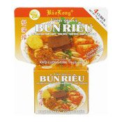 Bun Rieu Soup Seasoning (蟹湯檬)