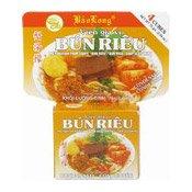 Bun Rieu Soup Seasoning (蟹湯檬)
