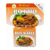 Bo Kho Stewed Beef Seasoning (牛腩調味料)