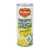 Pineapple Crush Juice Drink (菠蘿汁)