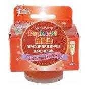 Popping Boba (Bubble Tea) (Strawberry) (草莓爆珠)