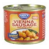 Vienna Sausage (Original) (菲律賓火雞腸)