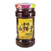 Sichuan Oil Chilli (川老滙油辣子)