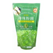 Tapioca Pearls (Green Tea Boba) (綠茶珍珠西米)