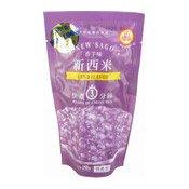 Tapioca Pearls (Taro Boba) (芋頭珍珠西米)