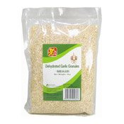 Dehydrated Garlic Granules (老字號脫水蒜蓉粒)