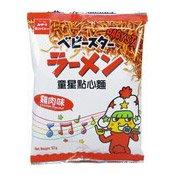 Baby Star Snack Noodles (Chicken Flavoured) (童星點心麵 (雞味))