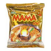 Oriental Style Instant Noodles (Shrimp Creamy Tom Yum) (媽媽冬蔭功蝦麵)