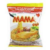 Oriental Style Instant Noodles (Chicken) (媽媽雞湯麵)