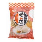 Marshmallow Daifuku Mochi Rice Cakes (Peanut) (皇族花生棉大福)