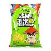 Corn Crispy (Seaweed Flavour) (食幫主水果玉米脆一海苔味)