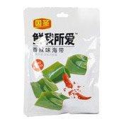 Seaweed (Chilli Flavour) (國聖香辣海帶)