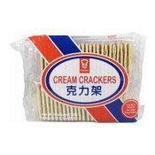 Cream Crackers (嘉頓克力架)