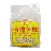 Hong Kong Fried Noodles Mee Goreng (昌記香港伊麵)