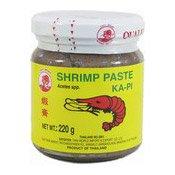 Shrimp Paste (Ka-Pi) (雄雞牌泰式蝦醬)