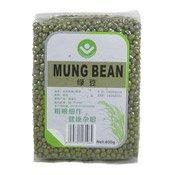 Green Mung Beans (黍香世家綠豆)