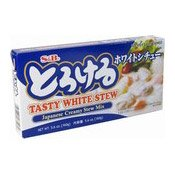 Tasty White Stew Japanese Creamy Stew Mix (日本白汁燴飯醬)